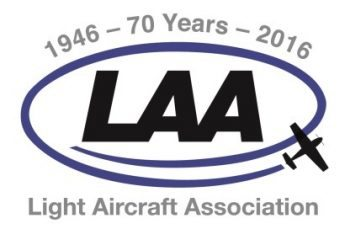 Light Aviation Association Rally 2016