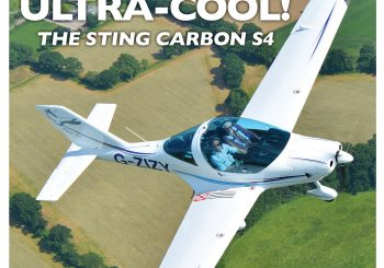 Light Aviation Mag Flight Tests The Sting S4