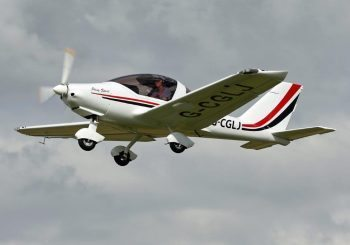 Very Nice Aircraft!