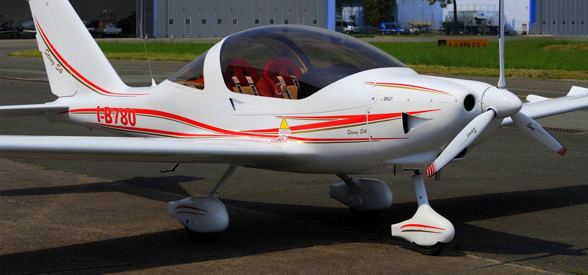TL 2000 Sting S4